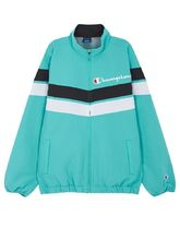 [CHAMPION] [ASIA] Two Block Colored Jacket 2色