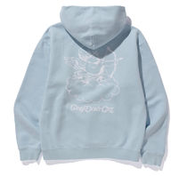 Girls don't cry angel HOODIE VERDY パーカー