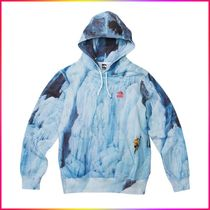 Supreme The North FaceIce Climb Hooded Sweatshirt