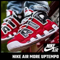 【NIKE】Air More Uptempo GS 大人OK!エアモアアップテンポ