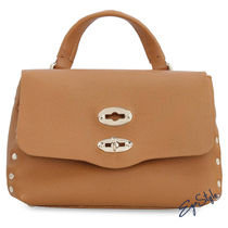 POSTINA BABY LEATHER MINI-BAG