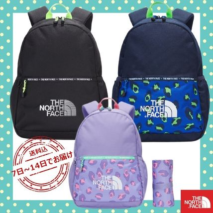 THE NORTH FACE 子供用リュック・バックパック 日本未入荷☆THE NORTH FACE☆KIDS リュック