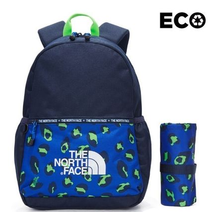 THE NORTH FACE 子供用リュック・バックパック 日本未入荷☆THE NORTH FACE☆KIDS リュック(2)