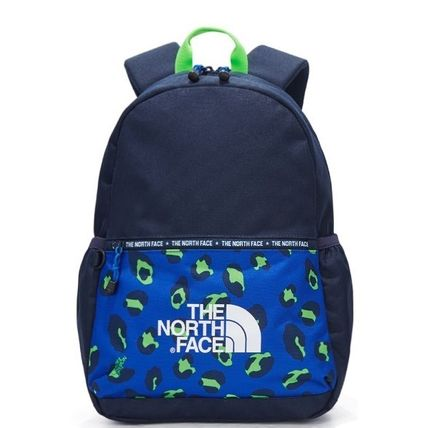 THE NORTH FACE 子供用リュック・バックパック 日本未入荷☆THE NORTH FACE☆KIDS リュック(3)