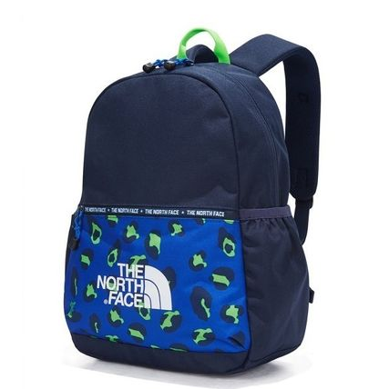 THE NORTH FACE 子供用リュック・バックパック 日本未入荷☆THE NORTH FACE☆KIDS リュック(5)