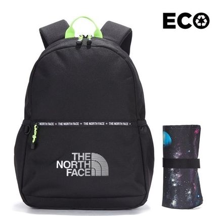 THE NORTH FACE 子供用リュック・バックパック 日本未入荷☆THE NORTH FACE☆KIDS リュック(8)