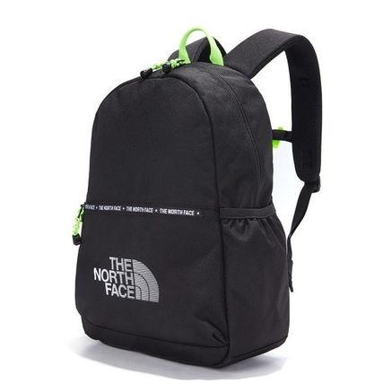 THE NORTH FACE 子供用リュック・バックパック 日本未入荷☆THE NORTH FACE☆KIDS リュック(9)