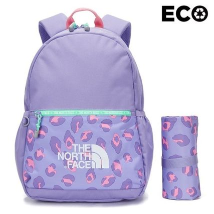 THE NORTH FACE 子供用リュック・バックパック 日本未入荷☆THE NORTH FACE☆KIDS リュック(11)