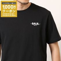 BALR. Tシャツ カットソー Minimalistic Dropped Shoulder T