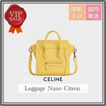 ★VIP SALE【CELINE】Luggage Nano ラゲージナノ★