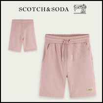 大人もOK♪ ☆Scotch & Soda☆ Unisex organic cotton sweat