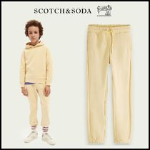 大人もOK♪ ☆Scotch & Soda☆Unisex organic cotton sweatpants