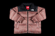 Supreme The North Face Studded Nuptse Jacket SS 21 WEEK 5