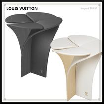 Louis Vuitton☆椅子 チェア BLOSSOM STOOL BY TOKUJIN YOSHIOKA