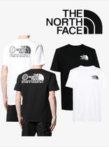 THE NORTH FACE ロゴ Tシャツ