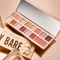 Too Faced(トゥーフェイスド) アイメイク TOO FACED☆限定☆Teddy Bare It All Eye Shadow Palette