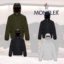 【MONCLER直営店】21SS☆新作☆GRIMPEURS ウインドブレーカー