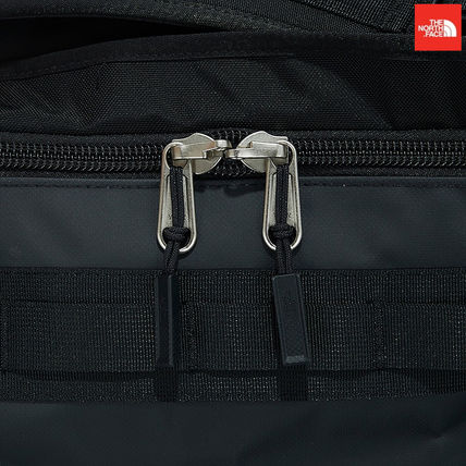 THE NORTH FACE バッグ (新作) THE NORTH FACE 人気旅行バッグ BASE CAMP DUFFEL ROLLER(6)
