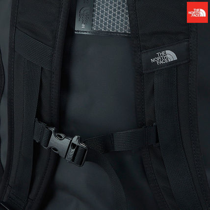 THE NORTH FACE バッグ (新作) THE NORTH FACE 人気旅行バッグ BASE CAMP DUFFEL ROLLER(9)