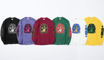 Supreme HYSTERIC GLAMOUR L/S Tee ヒステリックグラマー ロンT