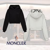 【MONCLER直営店】21SS☆新作☆フード付きスウェット