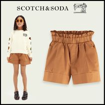 大人もOK♪ ☆Scotch & Soda☆ Wide-fit cotton-blend paper-bag