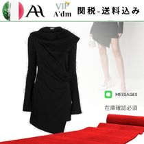 VIP◆mini wrap dress