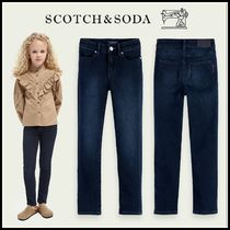 大人もOK♪☆Scotch & Soda☆La Charmante high-rise skinny-fit