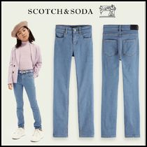 大人もOK♪ ☆Scotch & Soda☆ La Charmante skinny fit organic