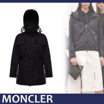 【MONCLER】21SS SADALSUD ドローストリング ナイロン☆ブルゾン
