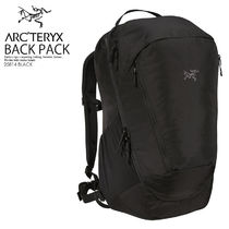 即納★入手困難★ARC'TERYX★MANTIS 32 BACKPACK★25814 BLACK