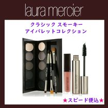 laura mercier(ローラメルシエ) アイメイク 【LAURA MERCIER】 Classic Smoky Eye Palette Collection