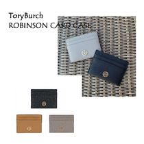 TORYBURCH 54886 ROBINSON CARD CASE カードケース 即発