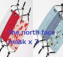 ★the north face★Class V Mask★new★3枚セット2色★