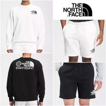 THE NORTH FACE Coordinates クルーネック セットアップ