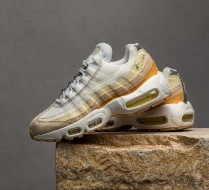 "【Nike】W AIR MAX 95★日本未入荷!""Coconut Milk"" DD6622"