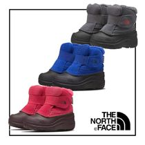 【THE NORTH FACE】 Alpenglow ⅡBoots キッズ スノーブーツ