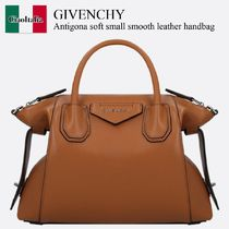 Givenchy Antigona soft small smooth leather handbag