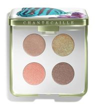 Chantecaille(シャンテカイユ) アイメイク 限定☆CHANTECAILLE☆Butterfly Eyeshadow Quartet
