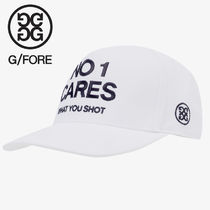 G FORE(ジーフォア) キャップ 関税負担なし☆G FORE CARES SNAPBACK ゴルフキャップ 男女OK