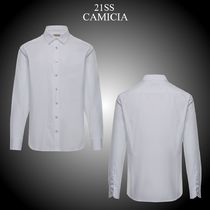 21SS★新作★MONCLER★CAMICIA コットン シャツ