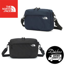 THE NORTH FACE BASIC CROSS BAG MU2268 追跡付