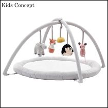【Kids Concept】 Baby Gym Edvin Grey