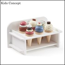 【Kids Concept】 Ice Cream Bar Set With Stand