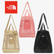 THE NORTH FACE(ザノースフェイス) トートバッグ ★THE NORTH FACE★送料込み★正規品★LIGHT MESH TOTE NN2PM13