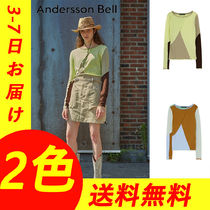 【ANDERSSON BELL】◆ロングスリーブ◆韓国ブランド/関税送料込
