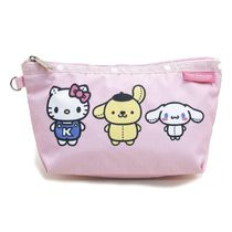 LeSportsac ポーチ 2725 G740 HELLO KITTY AND FRIENDS