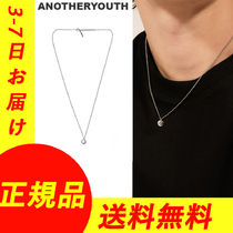 【ANOTHERYOUTH】◆ネックレス◆3-7日お届け/関税・送料込