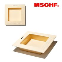 【MISCHIEF】21ss COLLECTIVE OG SQUARE PASTA BOWL