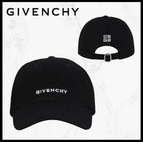 【GIVENCHY】◇新作◇人気!ジバンシィロゴ パリ キャップ